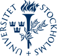 Stockholm University official seal